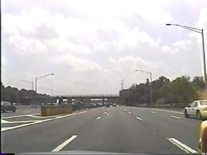 Pictures Of The Garden State Parkway Local Lanes Gsp