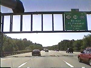 Pictures Of The Garden State Parkway Gsp