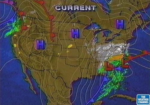 blizzard  january 7-8  1996
